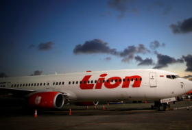 Otro Boeing de Lion Air sufre un accidente poco antes de despegar en Indonesia