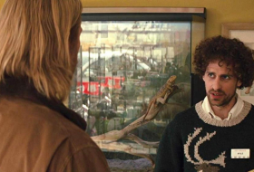 Muere Isaac Kappy, actor de 'Breaking Bad' y 'Thor', tras lanzarse de un puente