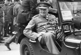 Top Secret: Churchill compró al régimen de Franco para que no entrara en la II Guerra Mundial